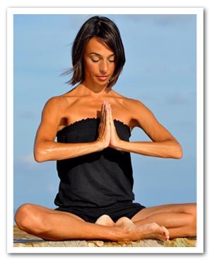 Meditation Mudra 1