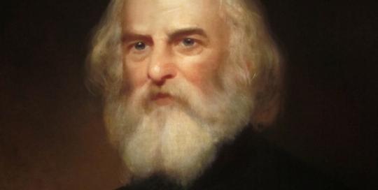 Henry Wadsworth Longfeow