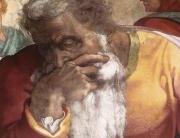 Prophet Jeramiah